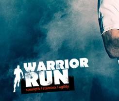 warrior run image wild stag studio